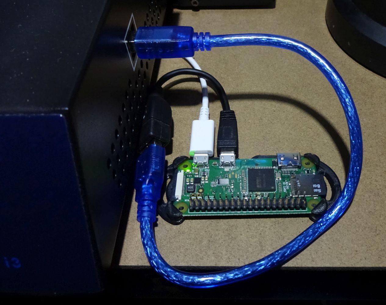 Surprising Raspberry Pi Octoprint Installieren Und Konfigurieren Wiring Digital Resources Counpmognl